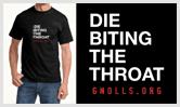 DBTT T-shirt design - thumbnail